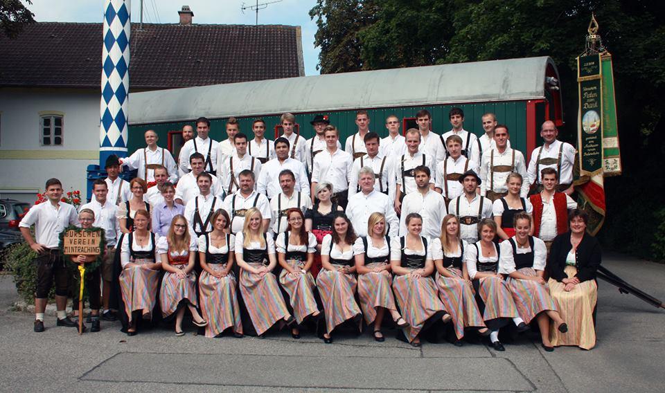 Burschenverein Mintraching